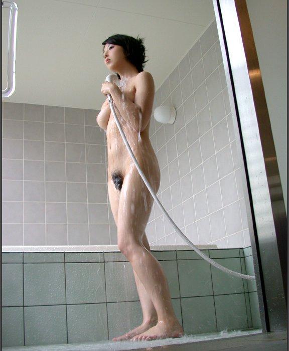 Enfermera Japonesa Tetona Desnuda