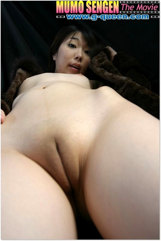 Mumo Sengen Shaved Japanese Girls
